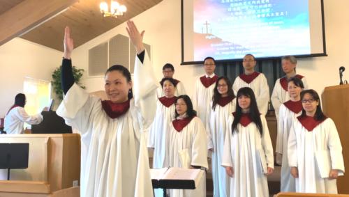 OCCC Choir